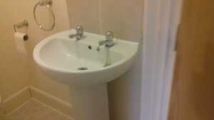 End of tenancy cleaning Camden Town